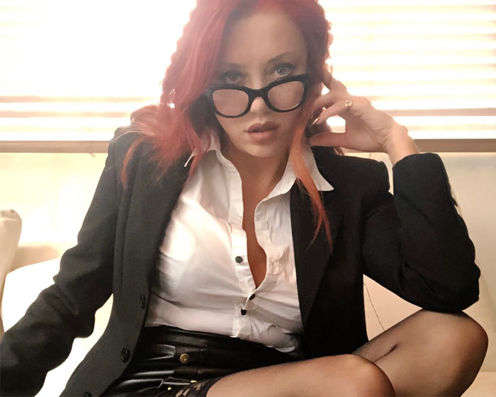 bitch boss office fantasy roleplay