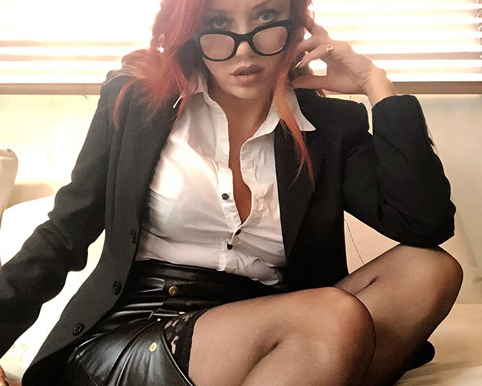 office bitch roleplay domme gallery